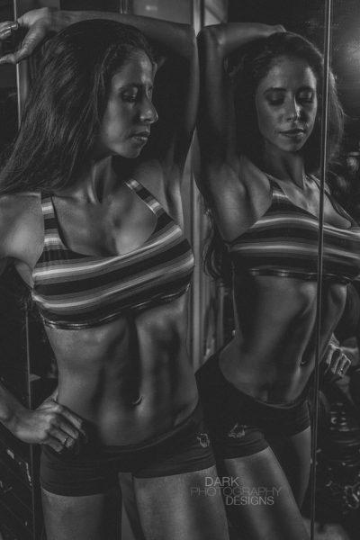 Alexandra Mara - Mirror
